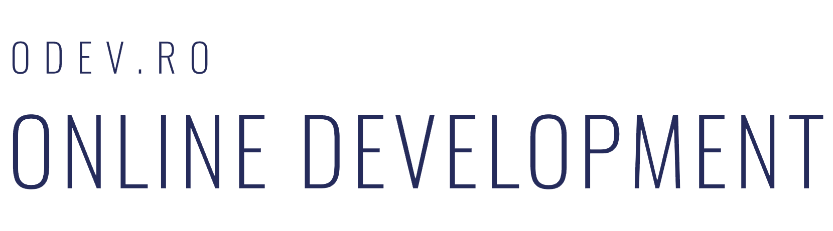 ODev.ro - Online Development